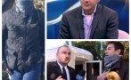 ФОТО БОМБА В ПИК: Венелин Петков по-стиснат и от менгеме - уволненият тв шеф не сваля от гърба си изтъркана зимна куртка вече 7 години (ПАПАРАШКИ СНИМКИ)