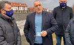 ИЗВЪНРЕДНО В ПИК TV! Борисов от Банско: Много внимателно управляваме пандемията, за да може бизнесът да работи (ВИДЕО)