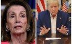Нанси Пелоси за гласуването за импийчмънт на Доналд Тръмп: Камарата на представителите показа, че никой не е над закона, дори и президента на САЩ