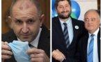 Соня Колтуклиева издаде: За какво е разговарял Христо Иванов на тайната среща с Радев преди връчването на третия мандат