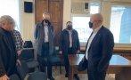 Главният прокурор Иван Гешев посети Мездра и се срещна с ръководството на Окръжна и Районна прокуратура-Враца – обсъдиха инцидента с мъртвото 8-годишно дете