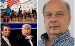 Георги Марков гневен заради абсурдите в САЩ: Ще има ли импийчмънт и за Доналд Тръмп-младши? На този цирк сигурно се смеят Сталин, Ленин и Мао