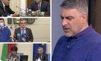 Психологът Росен Йорданов: Президентските консултации се превърнаха в пехливанска битка, Румен Радев излъчваше изнервеност и неубеденост