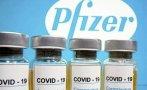 Италия ще съди Пфайзер заради забавяне на доставките с ваксини