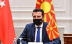 В Северна Македония няма да отменят полицейския вечерен час