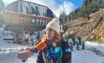 Марияна Николова: Очакваме по-малък спад на туристите за зимния сезон в Пампорово (СНИМКИ)