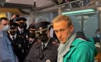 В навечерието на протестите за освобождаването му, Навални обяви: Нямам намерение да се самоубивам в затвора