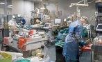 Над 23 000 новозаразени с коронавируса в Бразилия за денонощие