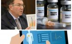 1100 извънредно пик здравният министър костадин ангелов представя сертификата ваксината covid електронното здравно досие гледайте живо