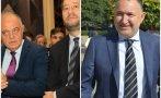 САМО В ПИК: Зам.-председателят на СДС д-р Емил Кабаиванов с критичен коментар за горещата прегръдка между ДеБъ и БСП
