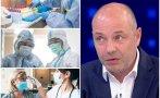 проф николай габровски притеснен нова вълна covid шансът ваксините стадният имунитет сработва