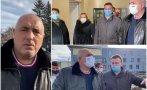 ПЪРВО В ПИК TV: Борисов захапа Радев за Навални и разкри: На 4 февруари пускаме... (ВИДЕО/ОБНОВЕНА/СНИМКИ)