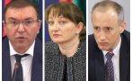 ИЗВЪНРЕДНО В ПИК TV! Тримата най-важни министри в пандемията - Ангелов, Сачева и Вълчев с разкрития за коронакризата пред депутатите (ОБНОВЕНА)