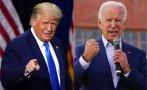 НА ТРЪГВАНЕ: Тръмп е оставил писмо на Джо Байдън в Овалния кабинет