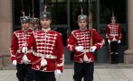 армията обяви конкурс гвардейци