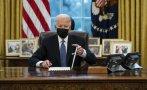 ГОРЕЩА ЛИНИЯ: Путин и Байдън с първи разговор по телефона