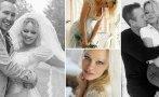 Памела Андерсън разтурила семейството на шестия си мъж с яхти и лукс
