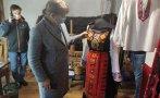 Даница Сачева: Със 100 хиляди лева правителството подкрепи занаятчиите от