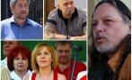 Нидал Алгафари посече Слави Трифонов, Мая Манолова и ДеБъ: Някой се опитва всячески да ги надува
