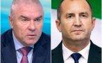 Веселин Марешки след тирадата на Радев: Не чух резултати в отчета на президента, само нови обещания