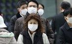 В западните части на Япония расте броят на заразените с британския вариант на коронавируса