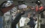 Американски астронавти от МКС монтираха нови камери на станцията