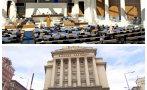 ИЗВЪНРЕДНО В ПИК TV: Парламентът забуксува в ледения петък, депутатите събраха кворум от втория път - гледайте НА ЖИВО!