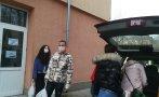 Ръст на COVID-19 в Хасково, ученици с акция - готвят за медиците