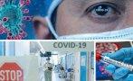 ИЗВЪНРЕДНО В ПИК: 26 медици се заразиха за денонощие, 33 души починаха
