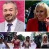 розова партия мая манолова привлича джендърите гей активист начело листата софия виктор лилов лъсна дибидюс снимка