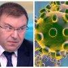 ПЪРВО В ПИК TV! Проф. Костадин Ангелов с новини за пандемията от COVID-19 след закриването на щаба: Справихме се! Да не търсим политика в здравето (НА ЖИВО)