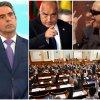 плевнелиев разби слави борисов говори трифонов мълчи пълното единодушие парламента издава задкулисие