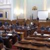 ИЗВЪНРЕДНО В ПИК TV: Заседанието на парламента пред провал - тече поименна проверка заради липса на кворум (НА ЖИВО)