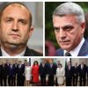 пълно безобразие изпроводяк служебният кабинет румен радев раздава заплати цялата държавна администрация освобождава политическите кабинети заплати от