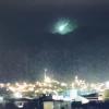 Метеорит падна в Измир и отприщи конспиративни теории за лоши поличби
