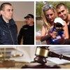 ИЗВЪНРЕДНО В ПИК TV! Доведоха двойния убиец Викторио Александров в съда - магистратите определят присъдата му (ОБНОВЕНА/ВИДЕО)