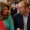 ИЗВЪНРЕДНО В ПИК TV! Румен Радев и Илияна Йотова влязоха в парламента (НА ЖИВО)